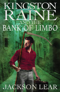 Kingston Raine and the Bank of Limbo