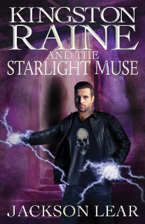 Kingston Raine and the Starlight Muse